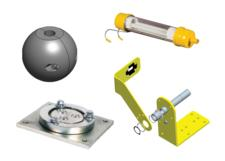 Cable Reel Accessories