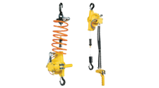 Wire Rope Hoist