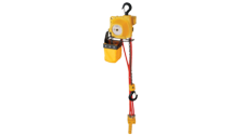 AT Series Chain Air Hoist