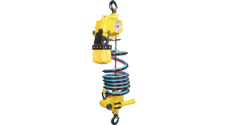 ATC Series Chain Air Hoist